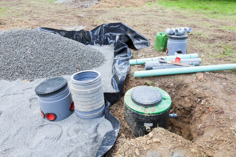 Septic-System-Install-King-County-WA